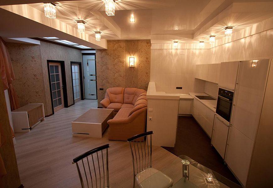 Дизайн квартир симферополь